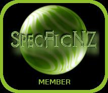 SpecFicNZ